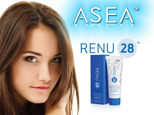 RENU 28 Revitalizing Redox Gel